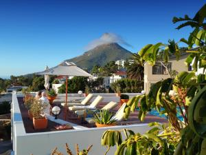 Diamond House Guesthouse, Guest houses  Cape Town - big - 56