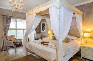 Lavande Honeymoon Suite