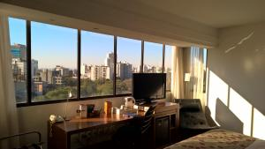 Executive King or Double Room