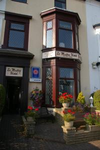 Le Maitre in Southport, Lancashire, England