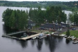 Vuoksi Fishing Park
