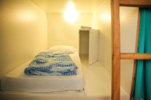 Bed in 8-Bed Female Dormitory Ensuite  Room