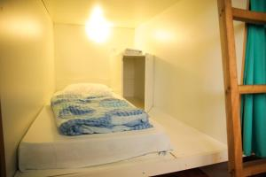 Bed in 8-Bed Mixed Dormitory Ensuite Room