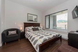 Quay Executive Rentals, Apartmanok  North Vancouver - big - 80
