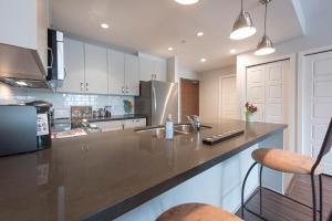 Quay Executive Rentals, Apartmanok  North Vancouver - big - 77