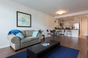 Quay Executive Rentals, Apartmanok  North Vancouver - big - 76