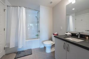 Quay Executive Rentals, Apartmanok  North Vancouver - big - 10