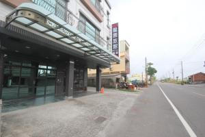 Long Yuan Hotel, Hostince  Budai - big - 33