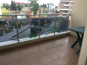 Mercury 3 Two bedroom Apartment EH, Apartments  Sunny Beach - big - 7