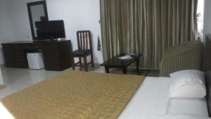 K Suites Hotel and Towers Kano  room photos