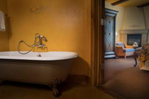 Mirbeau Inn & Spa - Skaneateles, Rezorty  Skaneateles - big - 21