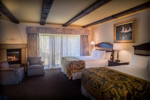 Mirbeau Inn & Spa - Skaneateles, Rezorty  Skaneateles - big - 23