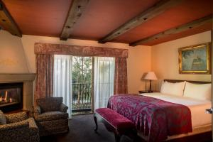 Mirbeau Inn & Spa - Skaneateles, Rezorty  Skaneateles - big - 24