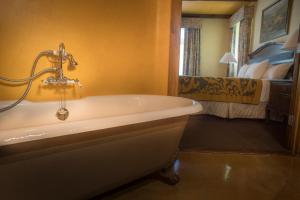 Mirbeau Inn & Spa - Skaneateles, Rezorty  Skaneateles - big - 25