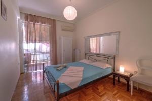 Apartment near Pedion Areos Park
