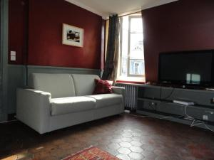 Apartment Into Paris - Appartement Coeur du Marais, Paris