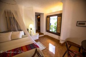Angela 1 Suite with Private Pool