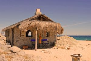 Stone Beach - One-Bedroom Cottage