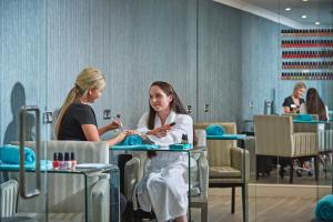 Rowhill Grange Hotel & Utopia Spa, Hotely  Dartford - big - 33