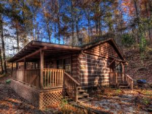 Honeymoon Hideaway Home, Case vacanze  Maple Springs - big - 1