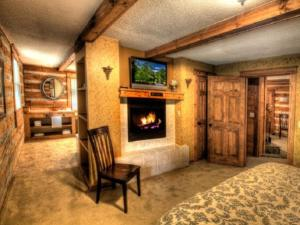 Honeymoon Hideaway Home, Case vacanze  Maple Springs - big - 5