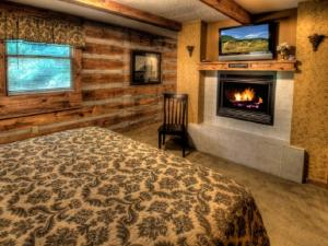 Honeymoon Hideaway Home, Case vacanze  Maple Springs - big - 14