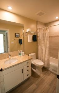 Deluxe Suite with private bathroom
