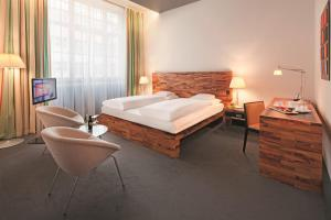 Superior Kamer met Kingsize Bed