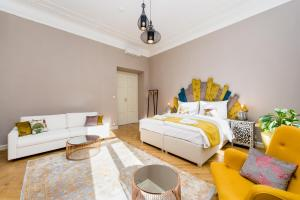 EMPIRENT Grand Central Apartments, Apartmanok  Prága - big - 170