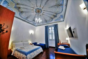 Noble Suite - abcRoma.com