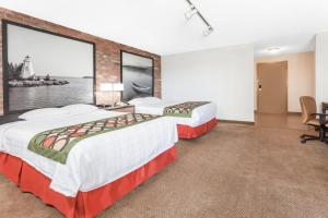 Super 8 Sudbury, Hotels  Sudbury - big - 5