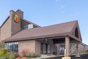 Super 8 Sudbury, Hotels  Sudbury - big - 26