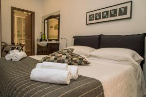 Bed and Breakfast B&B La Residenza Napoli, Neapel