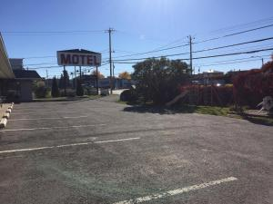 Motel Montgolfière JP, Motely  Saint-Jean-sur-Richelieu - big - 28
