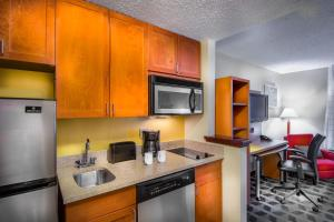 obrázek - TownePlace Suites by Marriott Baltimore BWI Airport
