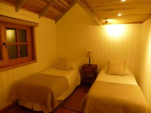 Bungalow Arrayan (6 Adults)