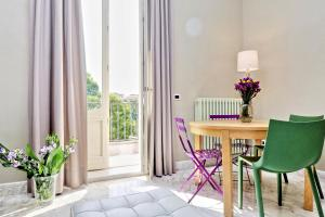 Apartment Ripetta Luxury Suites - My Extra Home, Rome