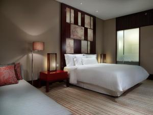 Executive Deluxe King or Double Room