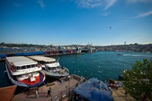 BleibeHoliday Apartment Istanbul, Istanbul