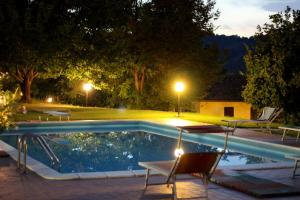Le Fontane, Farm stays  Urbino - big - 1