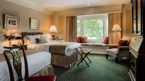 Double Berkshire Room