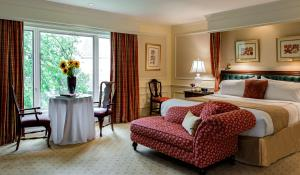 Berkshire King Room