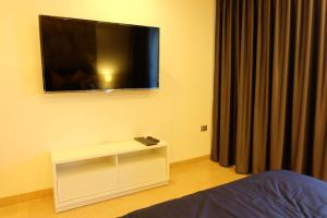 Azure Studio 409, Apartmány  Pattaya Central - big - 6