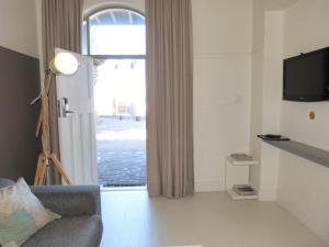 Two-Bedroom Apartment - Ground Floor