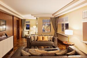 Executive Suite Pushkin