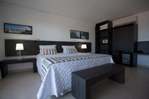 Deluxe Triple Room with Frontal Sea View