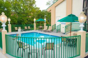 Pigeon River Inn, Hotely  Pigeon Forge - big - 52