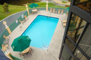 Pigeon River Inn, Hotely  Pigeon Forge - big - 53