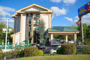 Pigeon River Inn, Hotely  Pigeon Forge - big - 43