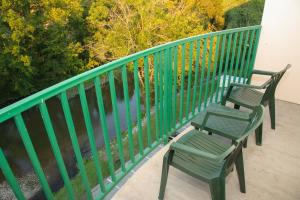 Pigeon River Inn, Hotely  Pigeon Forge - big - 4
